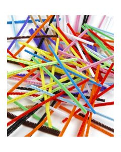 Assorted Pipe Cleaners