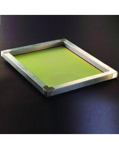 Professional Aluminium Pre-Meshed Frames