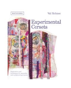 Experimental Corsets by Val Holmes
