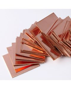 Copper Offcuts