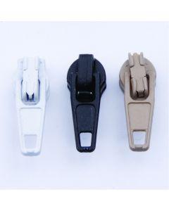 Autolock Zip Sliders