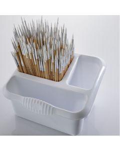 500 Brushes Bulk Pack