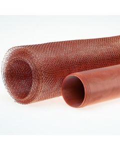 Copper Woven Mod Mesh
