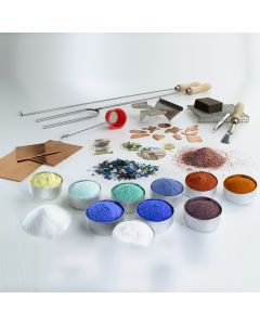 Hot Enamels Starter Set