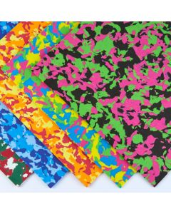 Craft Foam Patterned Sheet Assortment