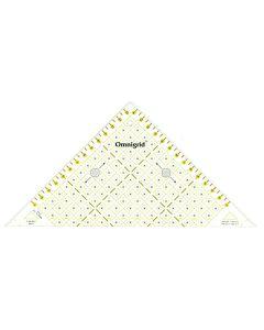 Omnigrid Half Square Triangle