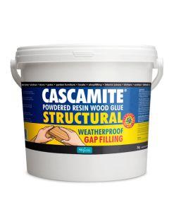 Polyvine Cascamite Wood Glue - 3kg