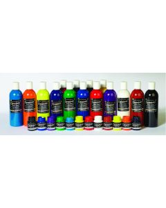 Colourcraft Opaque Colours Pack. Pack of 12