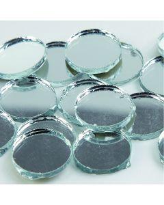 Round Shisha Mirrors