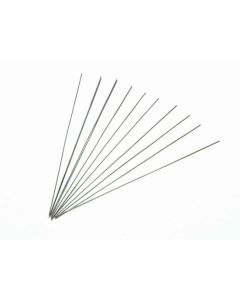 Piercing Saw Blades. Pack of 12
