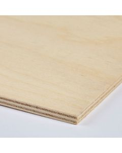 Birch Plywood Sheets