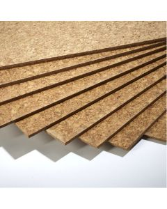 Cork Sheets - 610 x 455mm