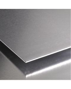 Aluminium Sheets - 1250 x 625mm