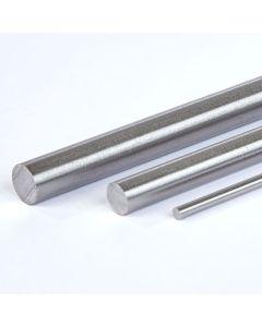 Silver Steel Rods