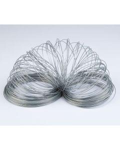 Galvanised Steel Soft Wire
