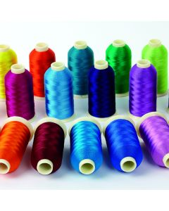 Marathon Viscose Rayon Mixed Packs