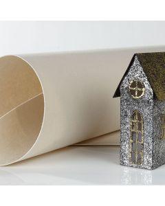 Vlieseline Decovil Heavy Modelling Fabric
