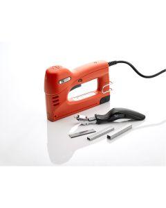 Tacwise 53EL Electric Staple & Nail Gun Kit