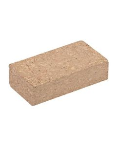 Cork Rubbing Block