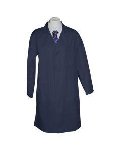 Blue Lab Coats