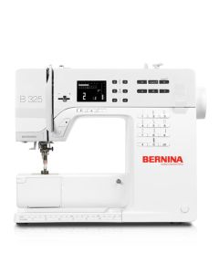 Bernina 325 Computerised Sewing Machine