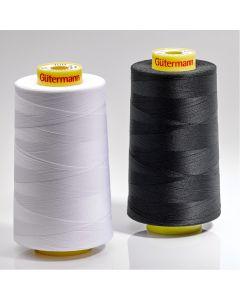 Gutermann Mara 100 Industrial Polyester Thread 5000m Cones